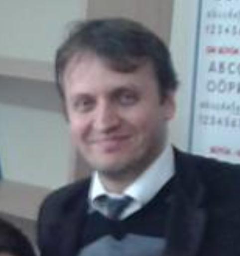 Ayhan Karaca