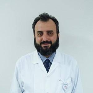 Dr. Hasan Feyzi Katıöz