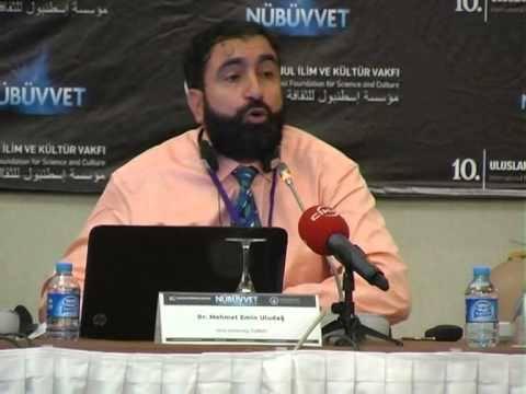 Dr. Mehmet Emin Uludağ