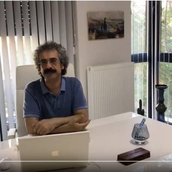 Dr. Salih Özaytürk
