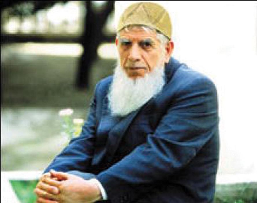 Mehmed Kırkıncı