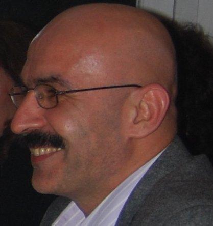 Murat Çiftkaya