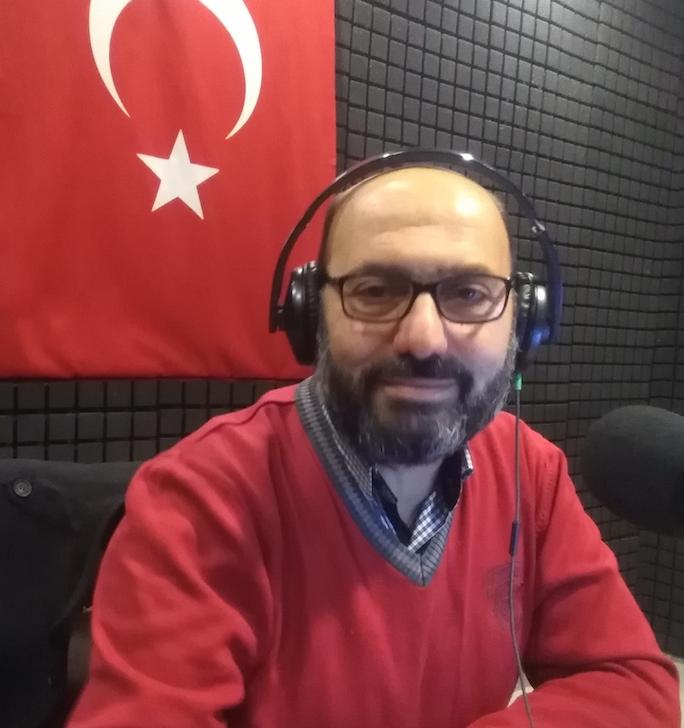 Osman Erdoğmuş