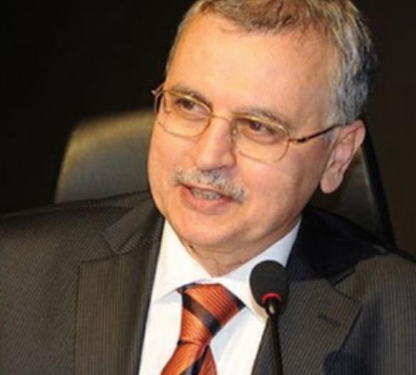 Prof. Dr. Ahmet Akgündüz