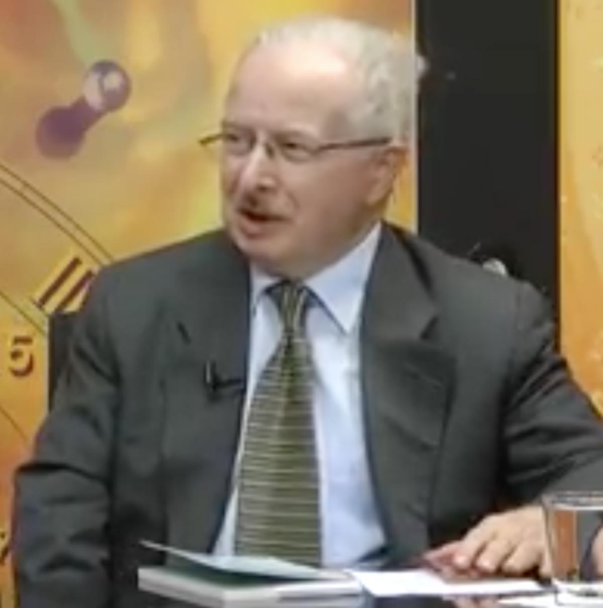 Prof. Dr. Alparslan Özyazıcı