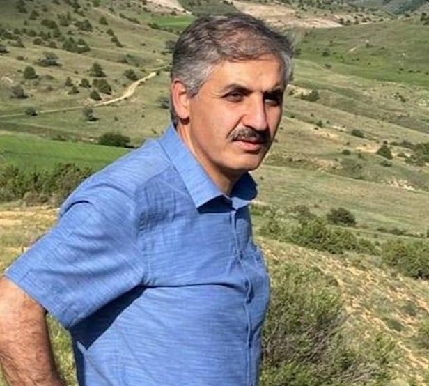 Prof. Dr. Ekrem Köksal
