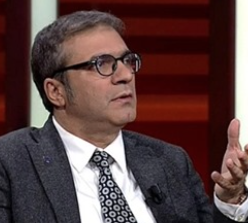 Prof. Dr. Ergün Yıldırım