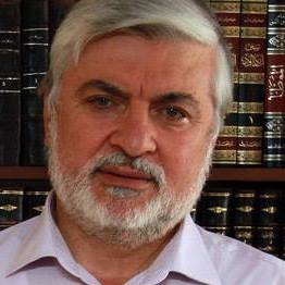 Prof. Dr. Faruk Beşer
