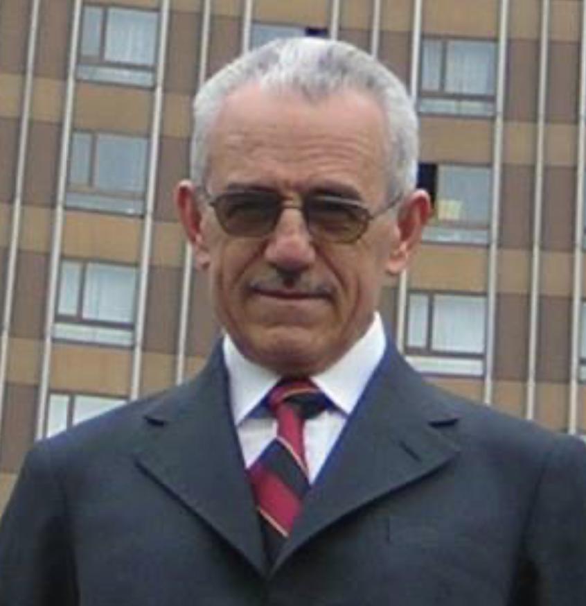 Prof. Dr. İbrahim Canan