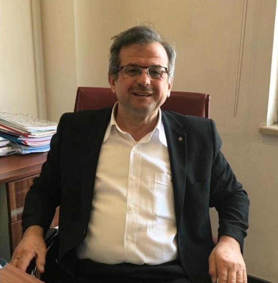 Prof. Dr. İbrahim Tekeoğlu