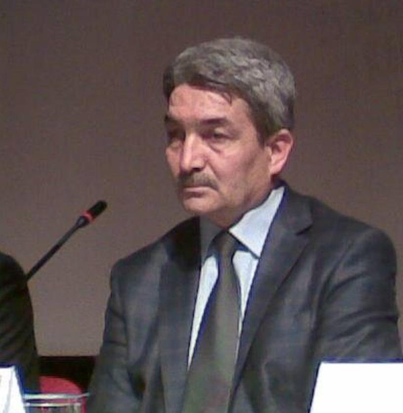 Prof. Dr. Şadi Eren