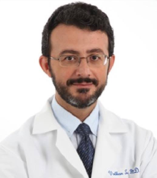 Prof. Dr. Volkan Tuzcu