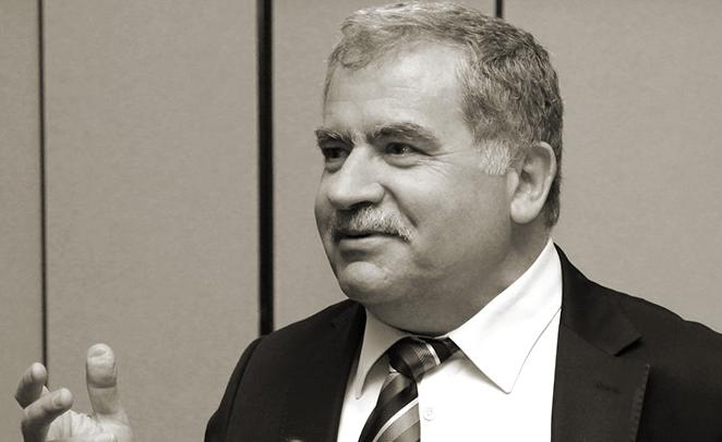Prof. Dr. Yunus Çengel