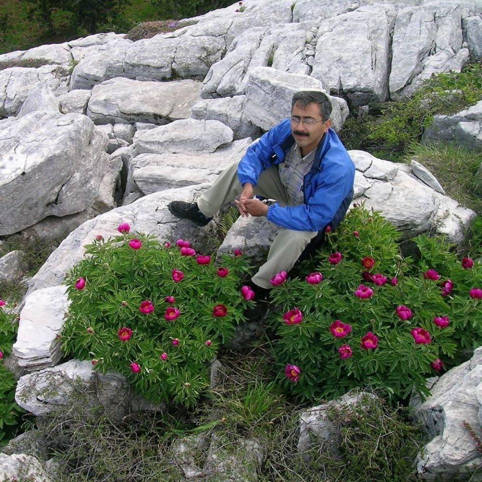Prof. Dr. Fatih Satıl