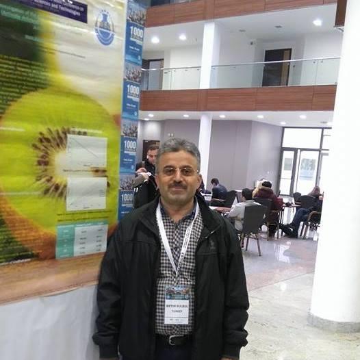 Prof. Dr. Metin Bülbül