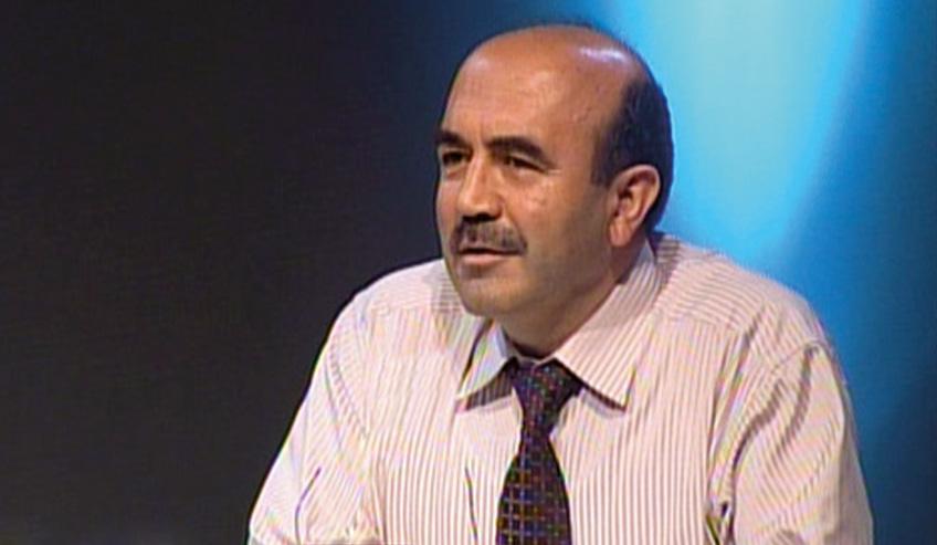 Prof. Dr. Osman Çakmak