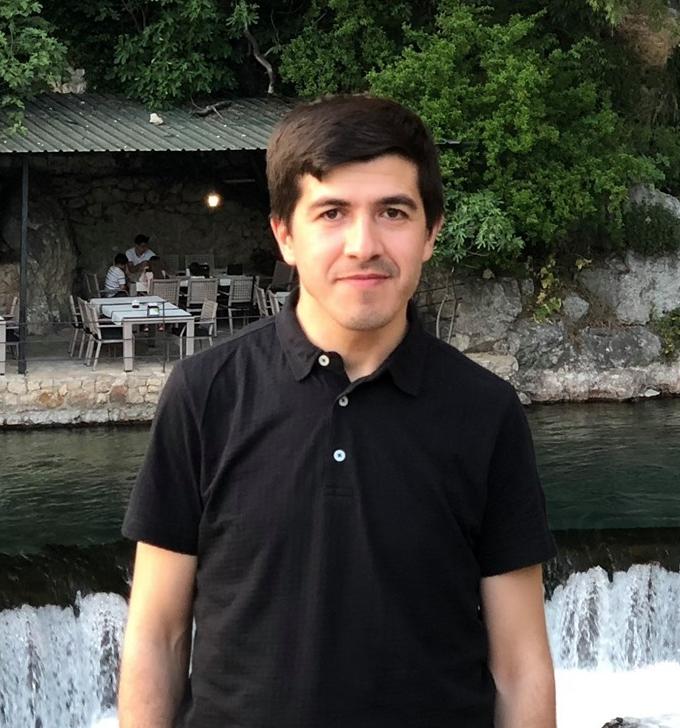 Selim Bozkurt