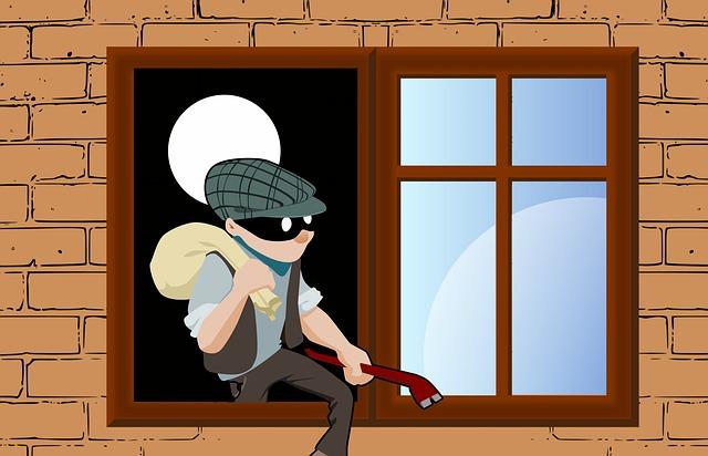 Hırsız / İbret Öyküsü