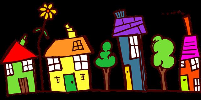 Küçük Bir Ev / Bir Nükte