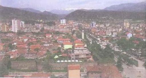 Arnavutluk / Yürekli İnsanların Sıcak Memleketi