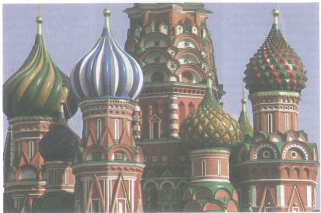 Rusya'da İslâm'ın 1300 Yılı