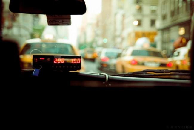 Trafik ve Namaz