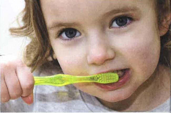 Çocuklarda Çürük Süt Dişi, Gelişim Geriliğine Sebep Olabilir