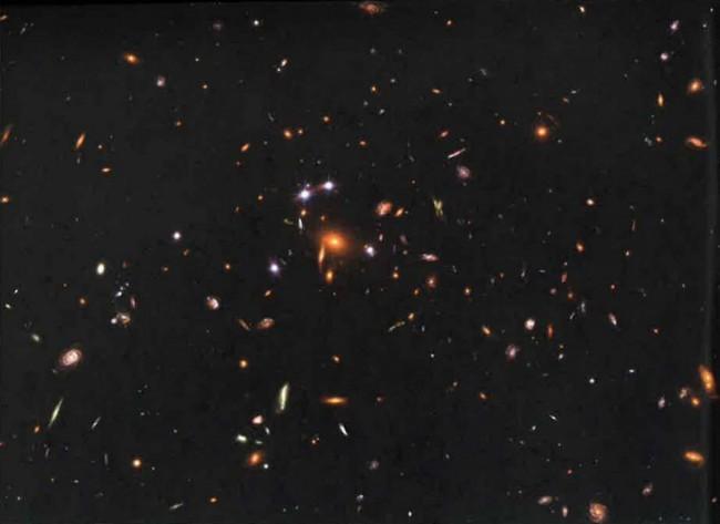 Galaksimizi Tanıyalım