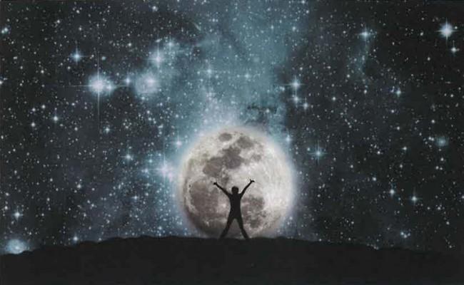 İnsanın Uzayla İmtihanı