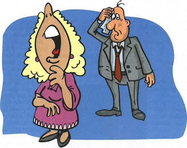Kadınlar Neden Konuşur, Erkekler Neden Susar?