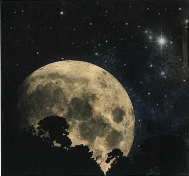 Ay Dünyaya Çarparsa...