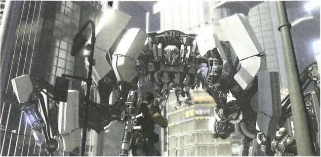 Makineler Dünyaya Hakim Olduğunda...