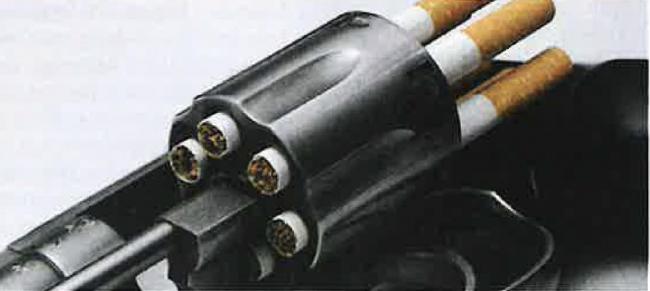 Tütün Devleri, 'Ateş'e Devam Ediyor!