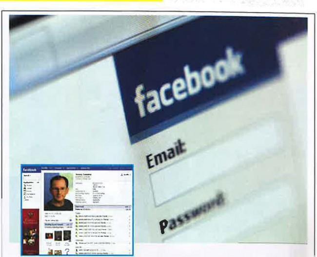 Facebook Ve Twitter Utanmayı Unutturuyor