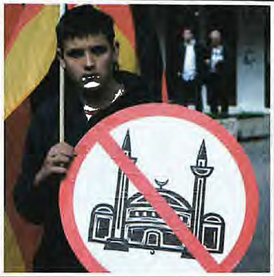İslamofobya / Avrupa'nın İslam'la İmtihanı