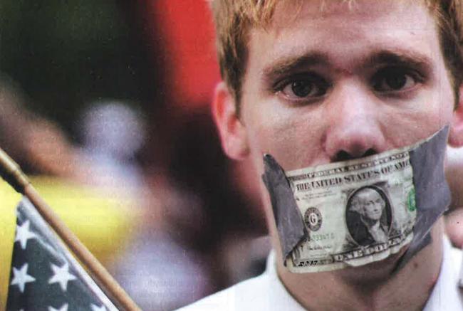 Wall Street İsyanı, Malikiyet Devrinin Sancıları Mı?
