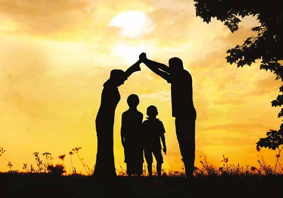 Aile Hayatında Elbiselerimiz