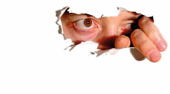 Kendine Yönelik Şiddet