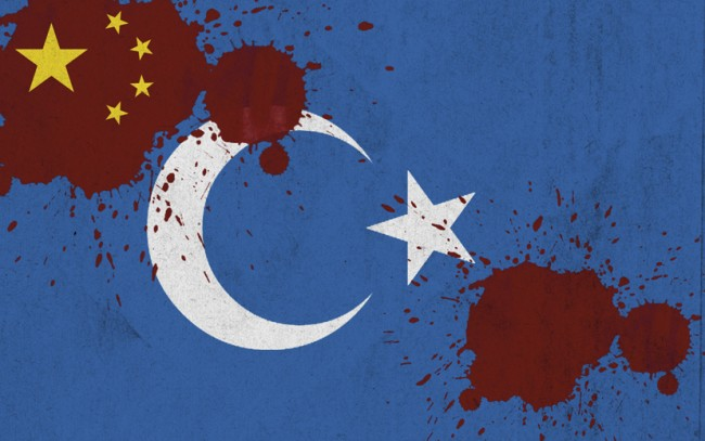 Çin İşgali Altında: Doğu Türkistan