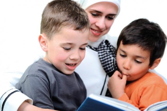 Çocuğun Manevi Eğitimi Nasıl Olmalıdır?