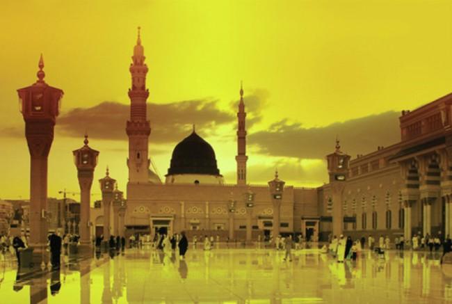 Medine-i Münevvere'de Ramazan'ı Yaşamak