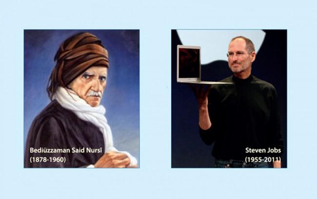 Bediüzzaman Ve Steve Jobs