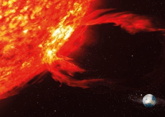 Rakamlar Güneş'i Anlatırsa