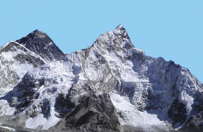 Dağları Direk Yaptık