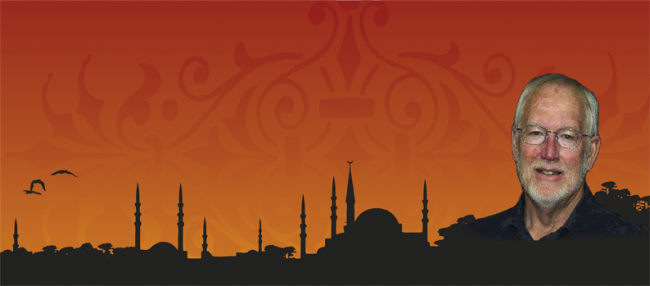Dr. Gary Miller'in İslam'a Yolculuğu