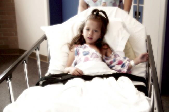 Hastalık İmtihansa, Çocuklar Neden Hastalanıyor?