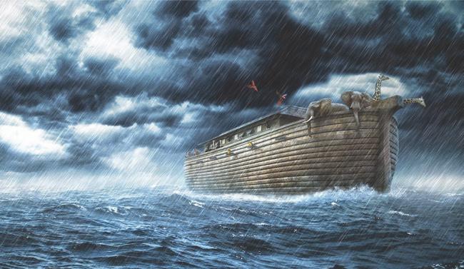 Genetik Bilimi Nuh Tufanına İşaret Ediyor