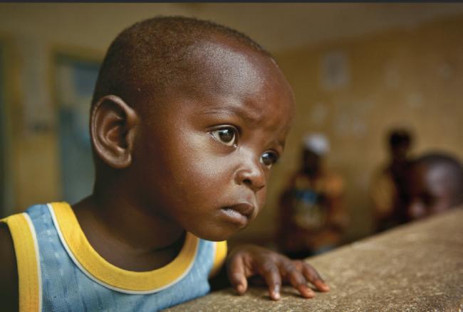 Açlık, Yoksulluk, Yardımlar