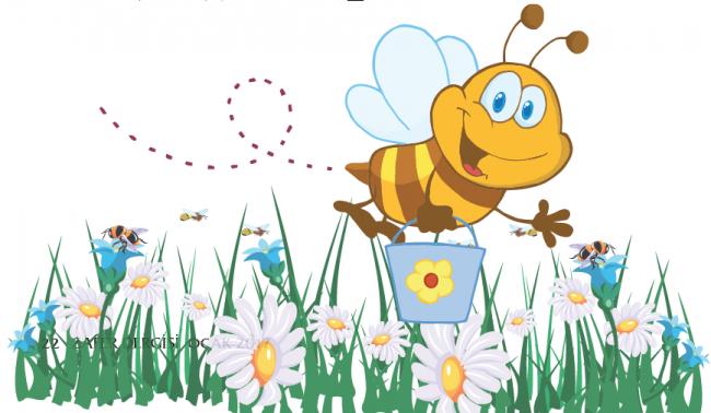 Arılar ve Çocuklar