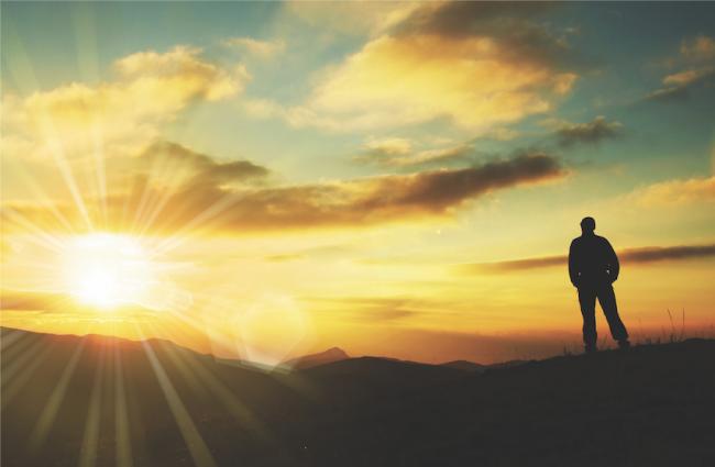 İki Sonsuzun Kavşağı: Ahiret / Sonsuz Menziller / Dünyadan Sonra Gidilecek Ebedi Âlem